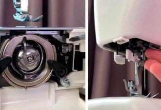 5 причин, почему не нужно покупать такую швейную машинку