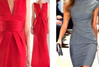 Моделирование платьев к празднику на все вкусы