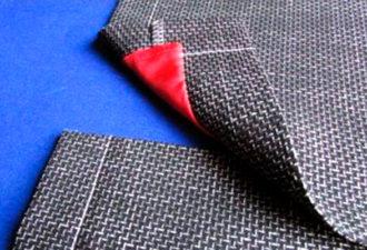 Как пришить подкладку к шлице