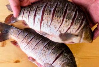 Больше рыбу не жарим. Рыба для гурманов: секретный маринад плюс несколько нюансов